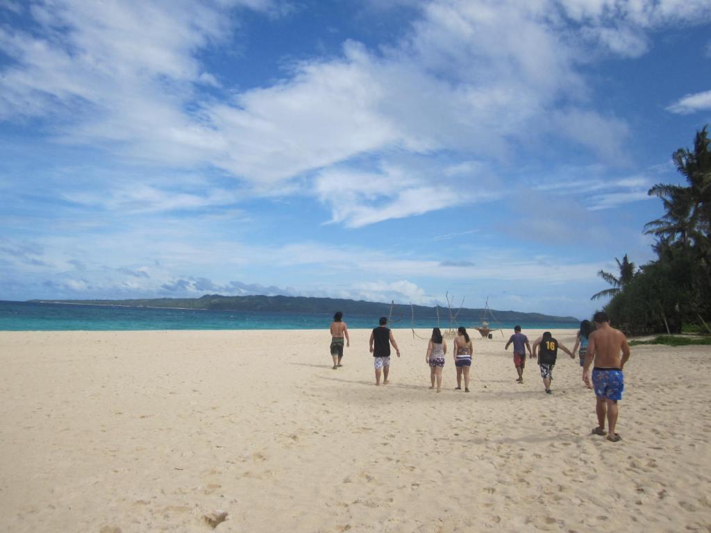 Puka Beach, Boracay