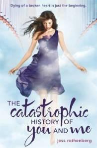 thecatastrophichistoryofyouandme