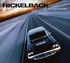 Nickelback_All the right reasons